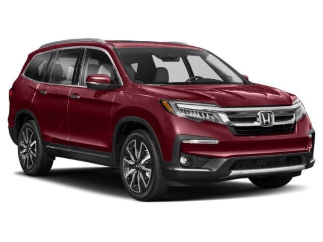 New 2020 Honda Pilot in Denville, NJ