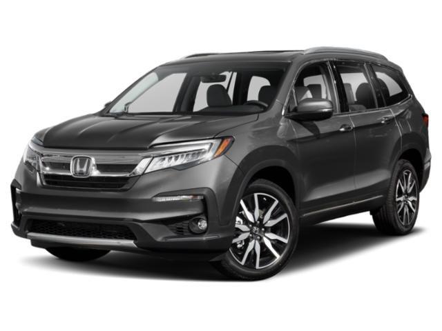 2020 Honda Pilot Touring 8-Passenger Touring 8-Passenger AWD Regular Unleaded V-6 3.5 L/212 [14]