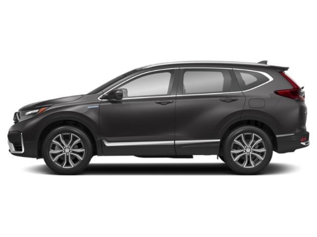 New 2020 Honda CR-V Hybrid in Denville, NJ