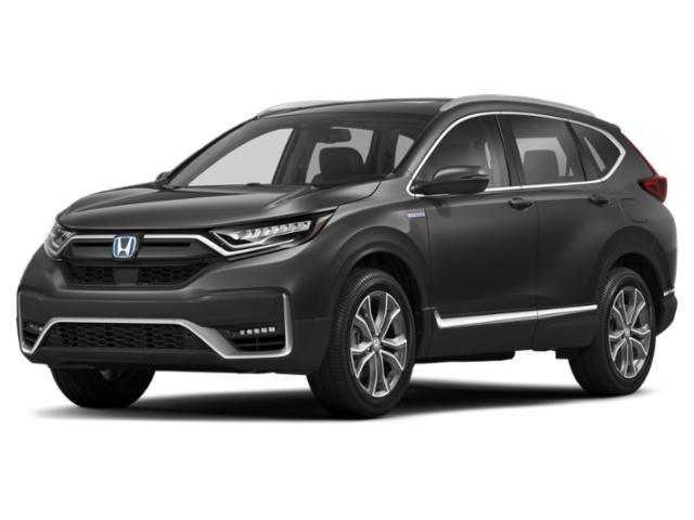 2020 Honda CR-V Hybrid Touring Touring AWD Gas/Electric I-4 2.0 L/122 [7]