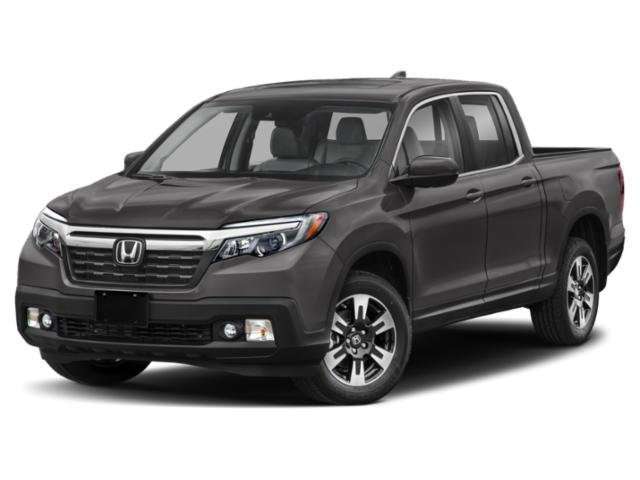 2020 Honda Ridgeline RTL RTL AWD Regular Unleaded V-6 3.5 L/212 [3]