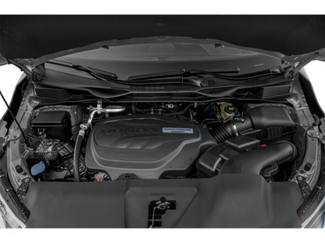 New 2020 Honda Odyssey in Santa Rosa, CA