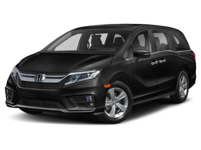 2020 Honda Odyssey EX-L EX-L Auto Regular Unleaded V-6 3.5 L/212 [6]