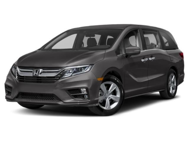 2020 Honda Odyssey EX EX Auto Regular Unleaded V-6 3.5 L/212 [0]