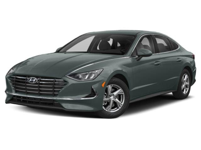 2020 Hyundai Sonata SEL SEL 2.5L Regular Unleaded I-4 2.5 L/152 [18]
