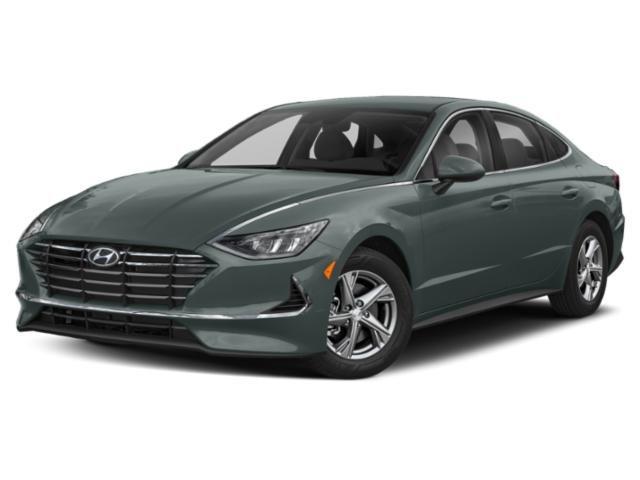 2020 Hyundai Sonata SEL SEL 2.5L Regular Unleaded I-4 2.5 L/152 [14]