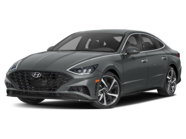 2020 Hyundai Sonata SEL SEL 2.5L Regular Unleaded I-4 2.5 L/152 [8]