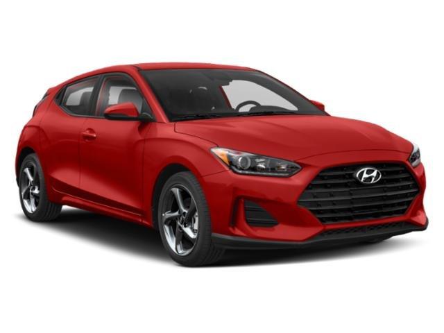 New 2020 Hyundai Veloster in Santa Rosa, CA