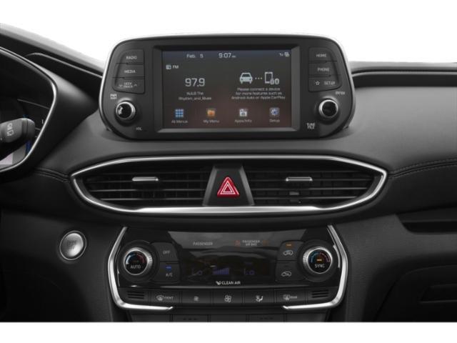 New 2020 Hyundai Santa Fe in Santa Rosa, CA
