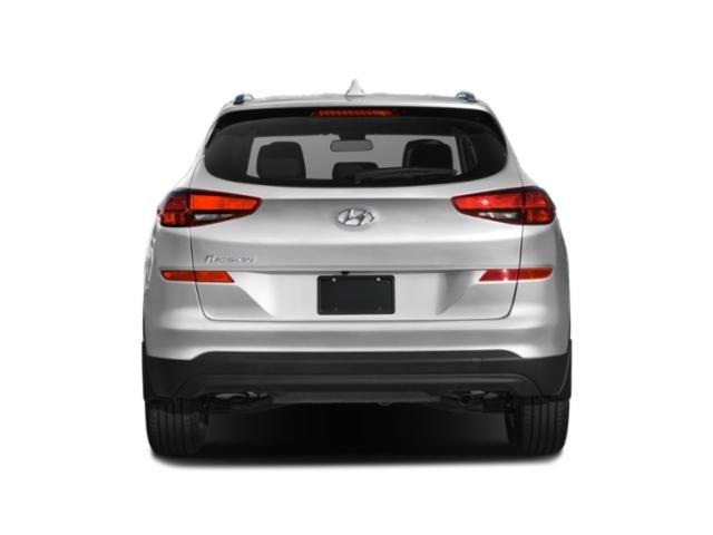 New 2020 Hyundai Tucson in Santa Rosa, CA