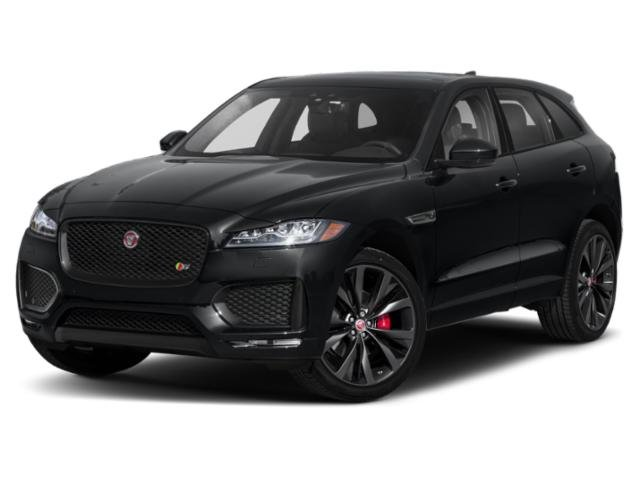 2020 Jaguar F-PACE 30t Prestige 30t Prestige AWD Intercooled Turbo Premium Unleaded I-4 2.0 L/122 [1]