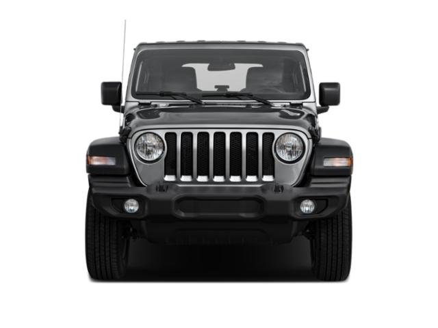 2020 Jeep Wrangler Unlimited Sport S 5