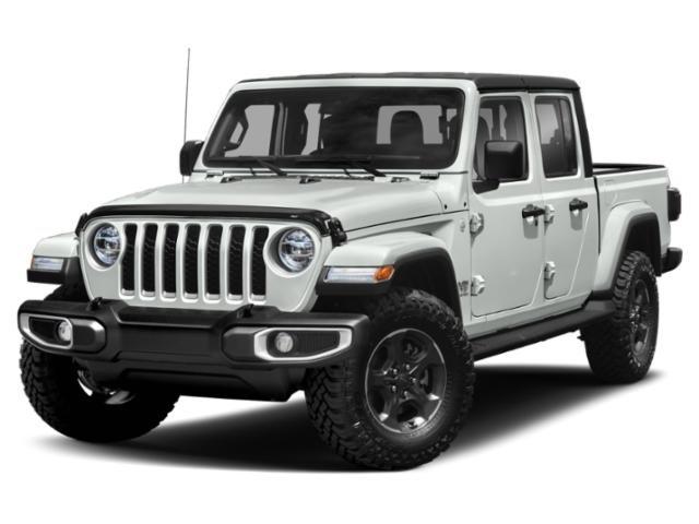 2020 Jeep Gladiator Sport S 2