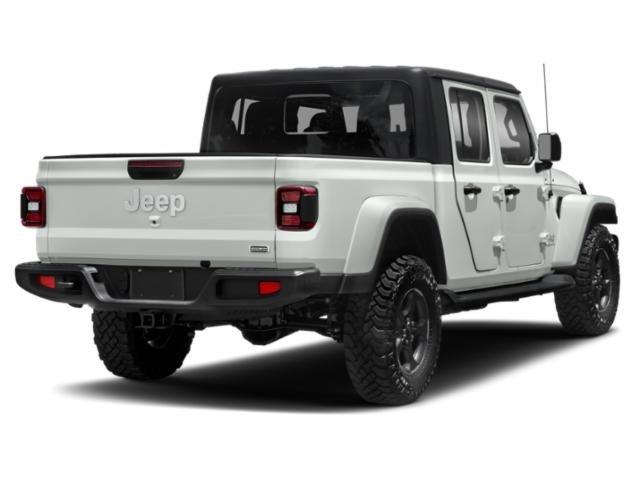 2020 Jeep Gladiator Sport S 3