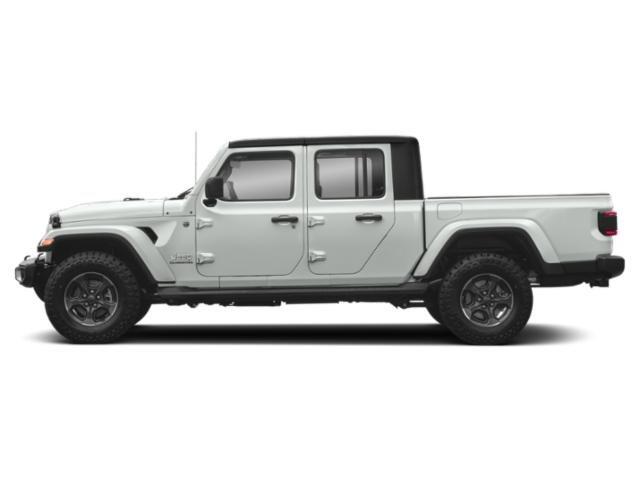 2020 Jeep Gladiator Sport S 4