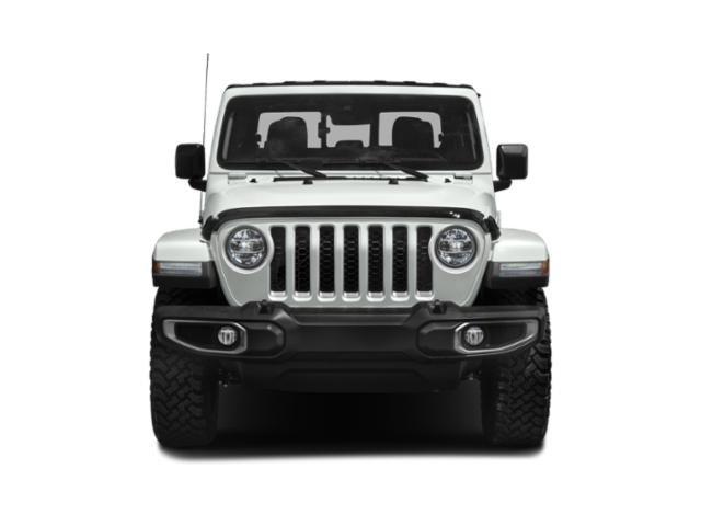 2020 Jeep Gladiator Sport S 5