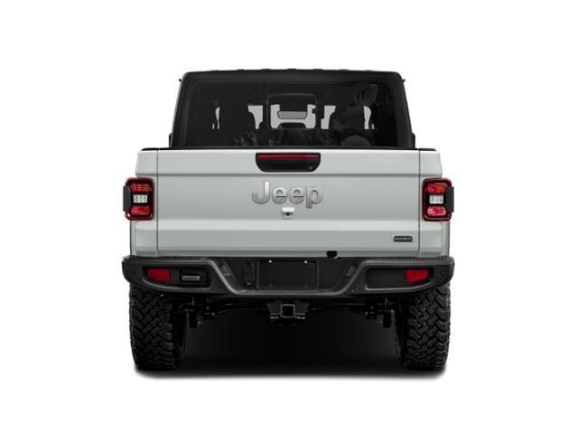 2020 Jeep Gladiator Sport S 6