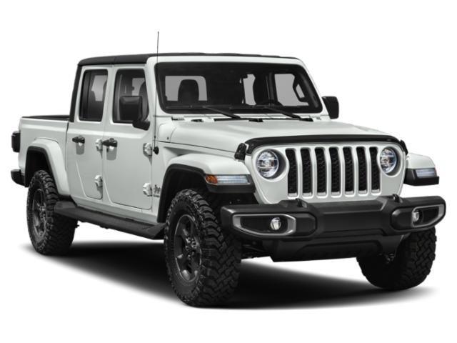 2020 Jeep Gladiator Sport S 7
