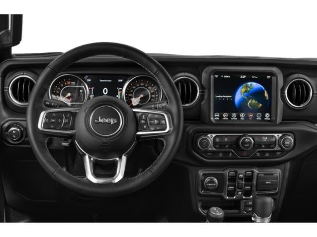 2020 Jeep Gladiator Sport S 8