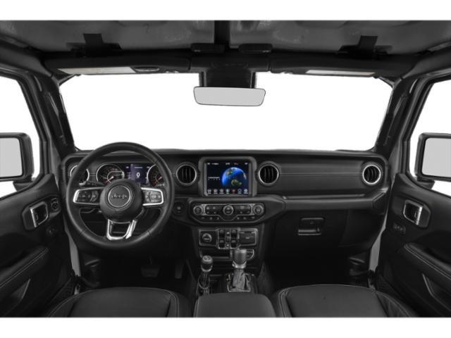 2020 Jeep Gladiator Sport S 9