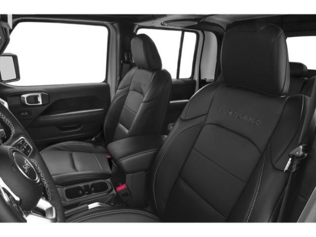 2020 Jeep Gladiator Sport S 10