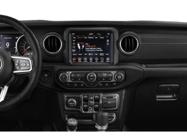 2020 Jeep Gladiator Sport S 11