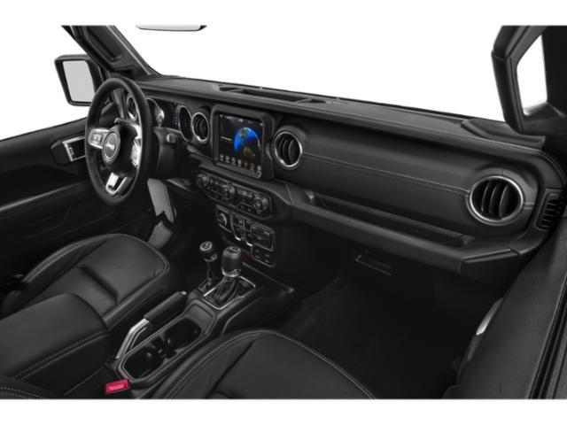 2020 Jeep Gladiator Sport S 16