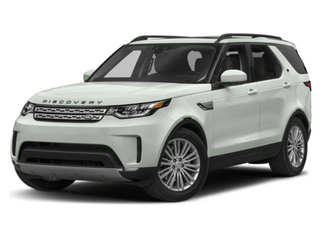 2020 Land Rover Discovery SE SE V6 Supercharged Intercooled Supercharger Premium Unleaded V-6 3.0 L/183 [5]