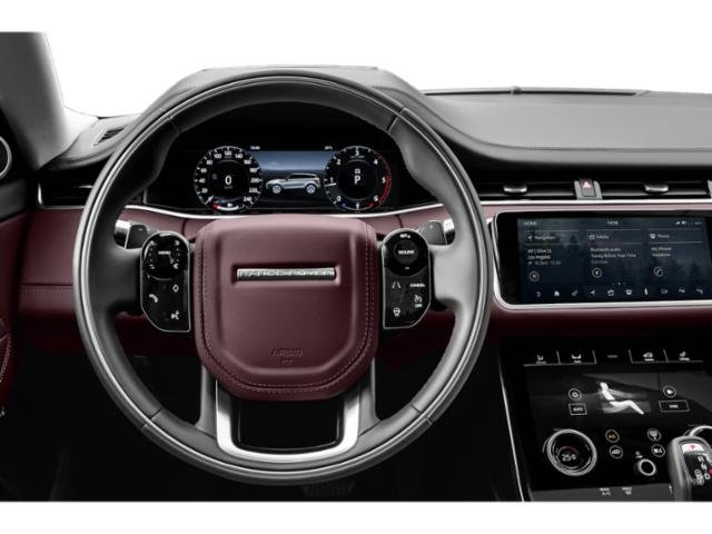 Used 2020 Land Rover Range Rover Evoque in New Port Richey, FL
