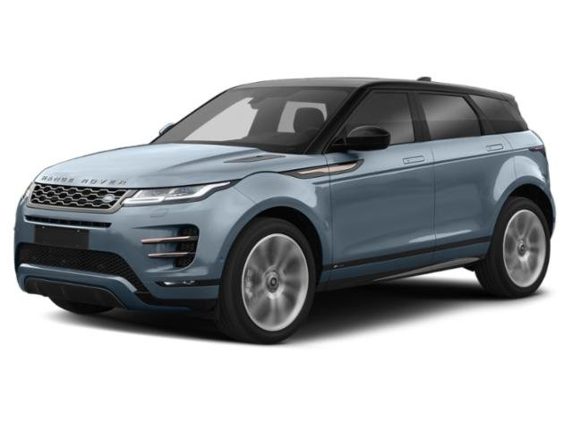 2020 Land Rover Range Rover Evoque R-Dynamic HSE P300 R-Dynamic HSE Intercooled Turbo Gas/Electric I-4 2.0 L/122 [1]