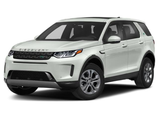 2020 Land Rover Discovery Sport SE SE 4WD Intercooled Turbo Premium Unleaded I-4 2.0 L/122 [10]