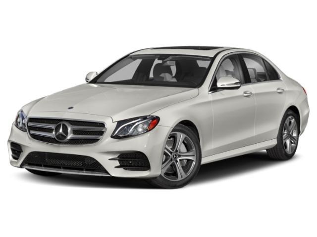 2020 Mercedes-Benz E-Class E 350 E 350 RWD Sedan Intercooled Turbo Premium Unleaded I-4 2.0 L/121 [0]