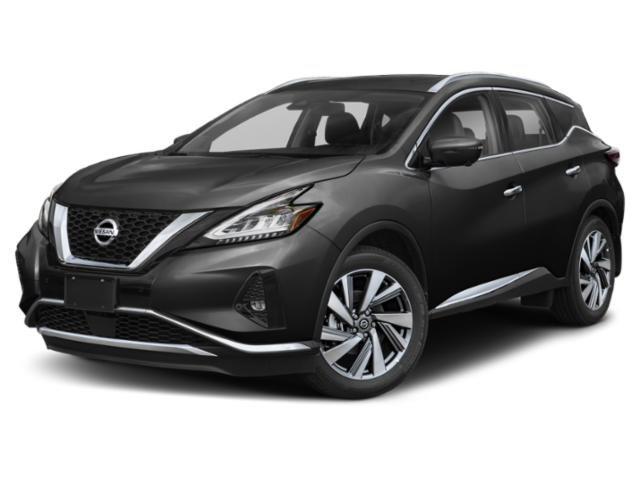 2020 Nissan Murano Platinum AWD Platinum Regular Unleaded V-6 3.5 L/213 [0]