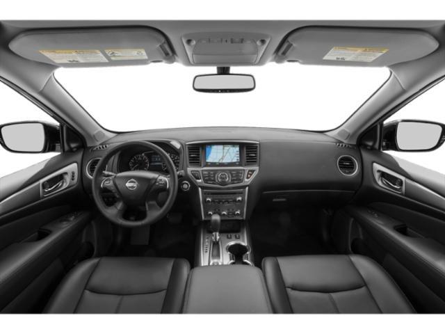 New 2020 Nissan Pathfinder in Little River, SC