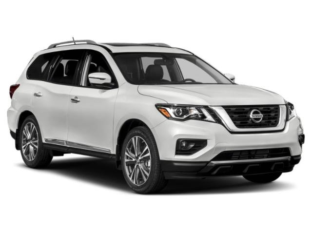 New 2020 Nissan Pathfinder in Little River, SC