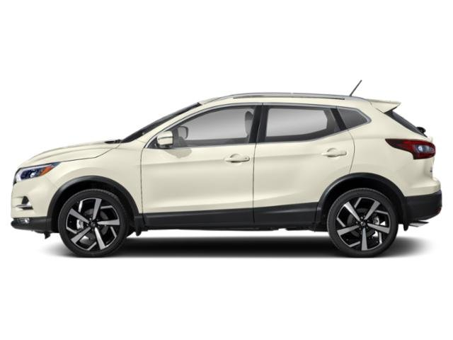 New 2020 Nissan Rogue Sport in Little River, SC