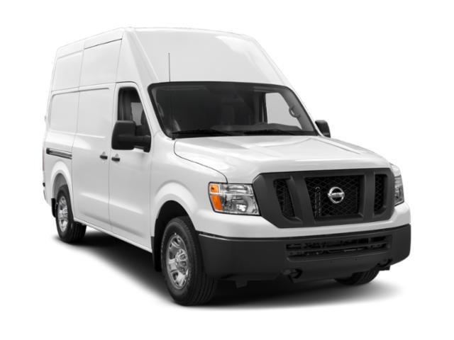 New 2020 Nissan NV Cargo in Little River, SC