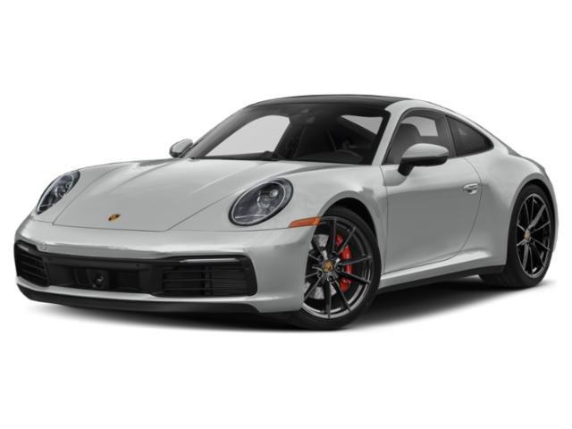 2020 Porsche 911 Carrera Carrera Coupe Twin Turbo Premium Unleaded H-6 3.0 L/182 [18]