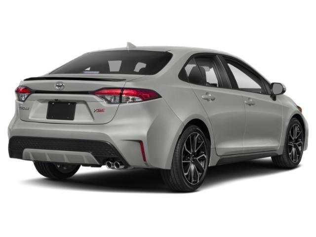 2020 Toyota Corolla XSE XSE CVT Regular Unleaded I-4 2.0 L/121 [2]