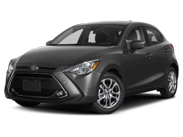 2020 Toyota Yaris Hatchback LE LE Auto Regular Unleaded I-4 1.5 L/91 [2]