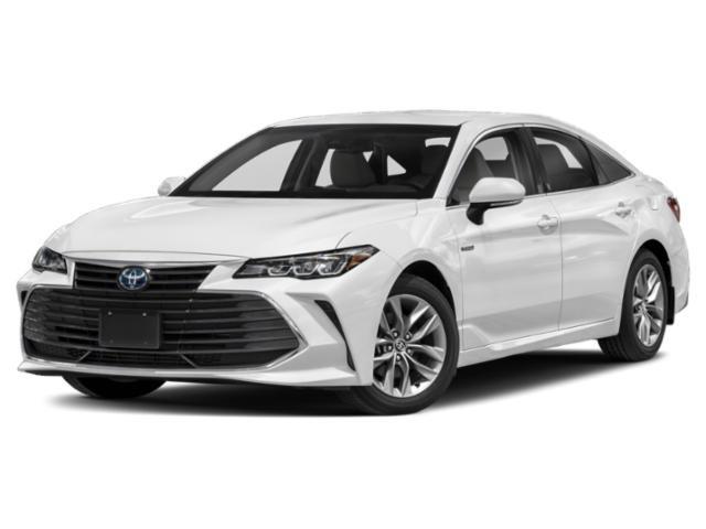 2020 Toyota Avalon Hybrid XLE Hybrid XLE Gas/Electric I-4 2.5 L/152 [3]