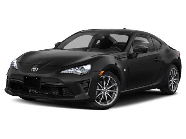 2020 Toyota 86 Base Auto Premium Unleaded H-4 2.0 L/122 [0]