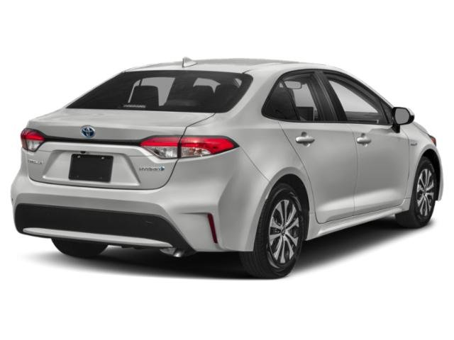 New 2020 Toyota Corolla in Lexington, KY