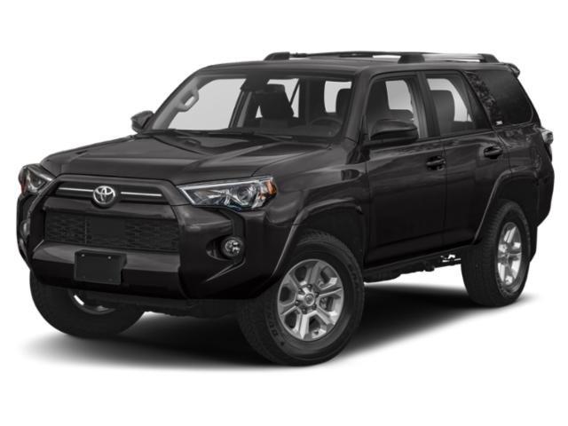 2020 Toyota 4Runner SR5 Premium SR5 Premium 2WD Regular Unleaded V-6 4.0 L/241 [2]