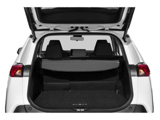 New 2020 Toyota RAV4 in Sedalia, MO
