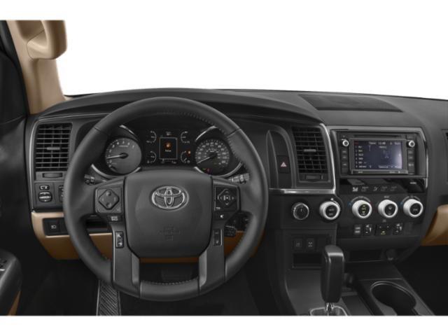 New 2020 Toyota Sequoia in Lexington, KY