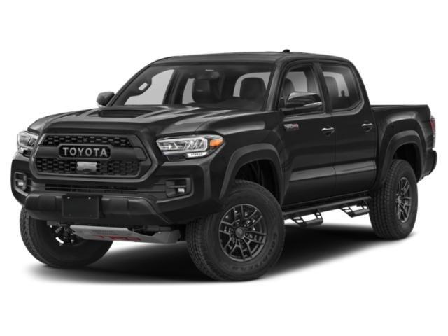 2020 Toyota Tacoma 4WD TRD Pro TRD Pro Double Cab 5' Bed V6 AT Regular Unleaded V-6 3.5 L/211 [11]