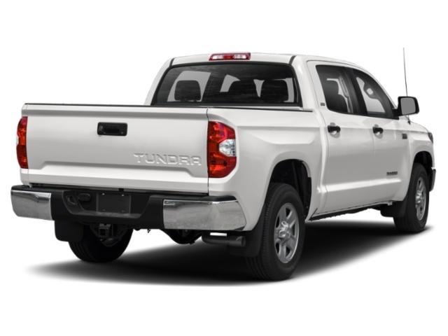 New 2020 Toyota Tundra in Lexington, KY