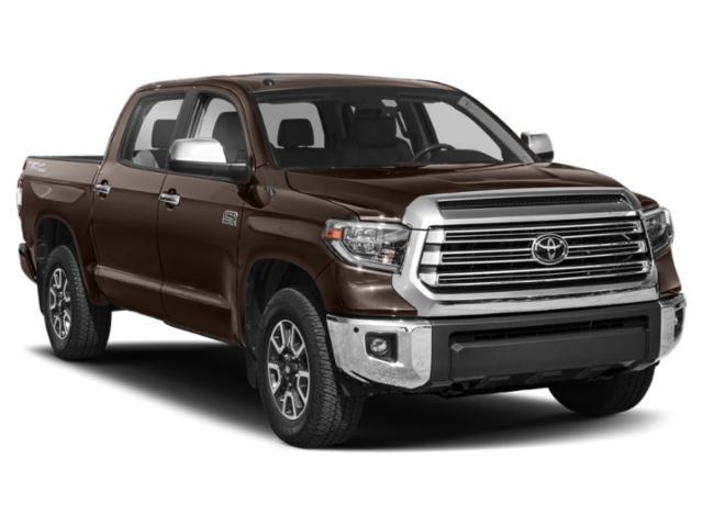 New 2020 Toyota Tundra in Bastrop, LA