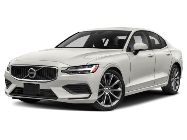 2020 Volvo S60 Momentum T6 AWD Momentum Turbo/Supercharger Premium Unleaded I-4 2.0 L/120 [18]